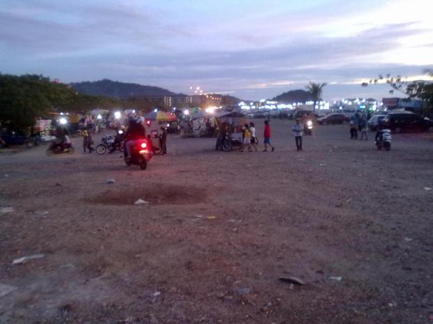 pantai padang sumatera barat1