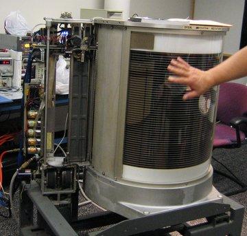 memori IBM 305 ramac(IBM 350 RAMAC)